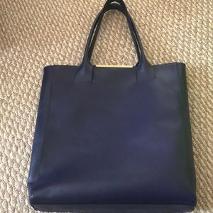 BCBG MaxAzria Leather Bag